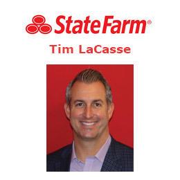 Tim LaCasse - State Farm Insurance Agent