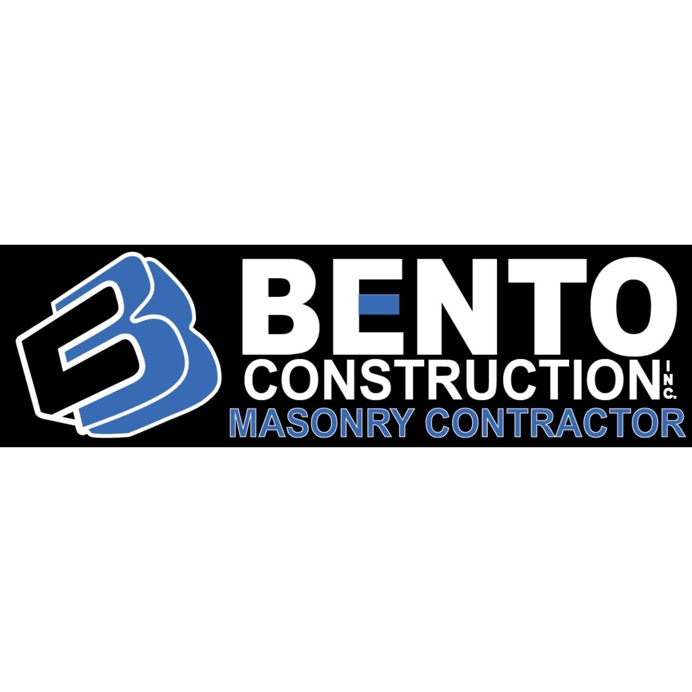 Bento Construction, Inc