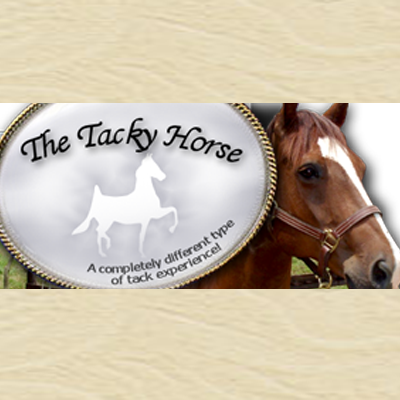 The Tacky Horse - Beavercreek, OH - Horse Saddlery & Supplies