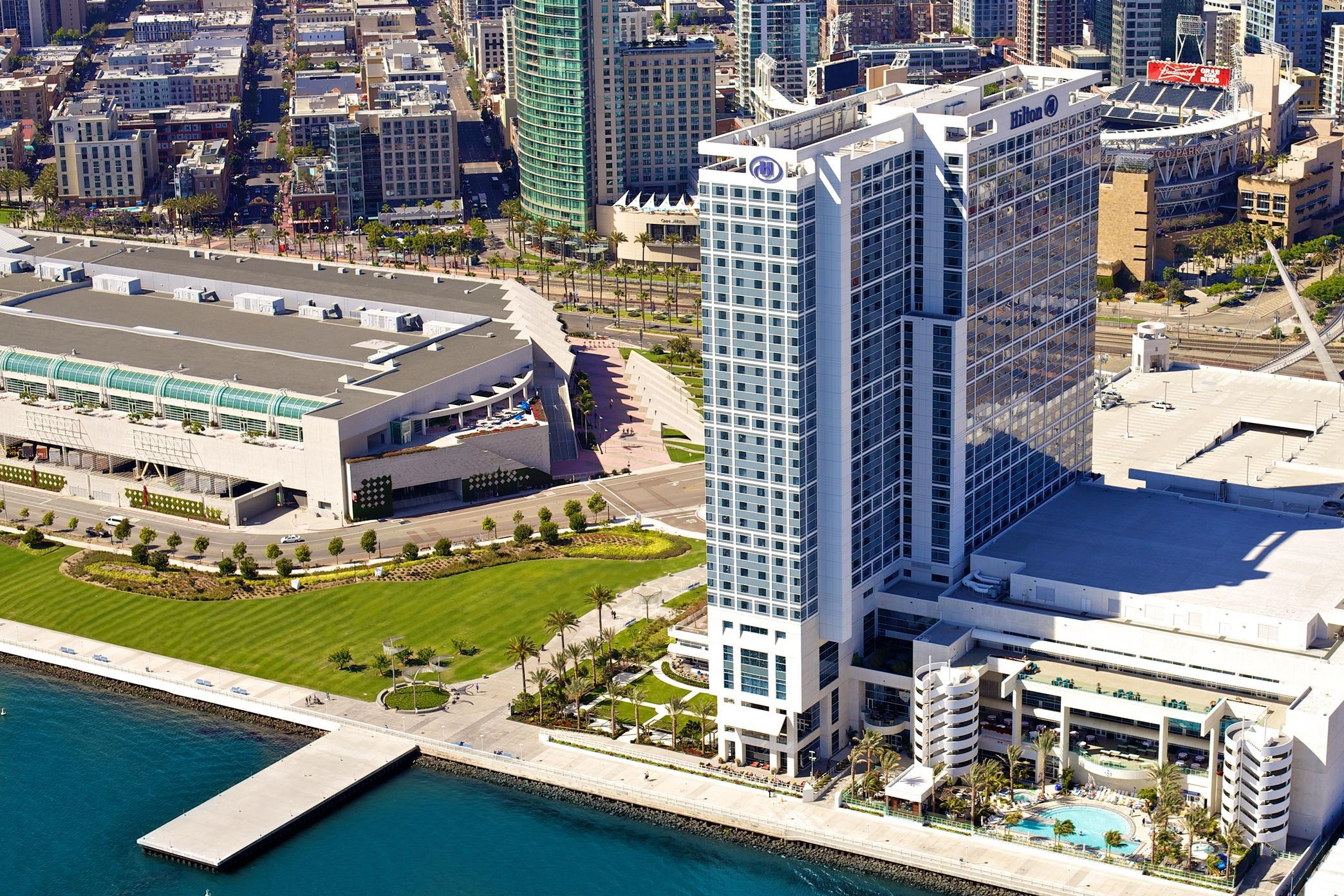 Hotels In San Diego Ca Near Convention Center