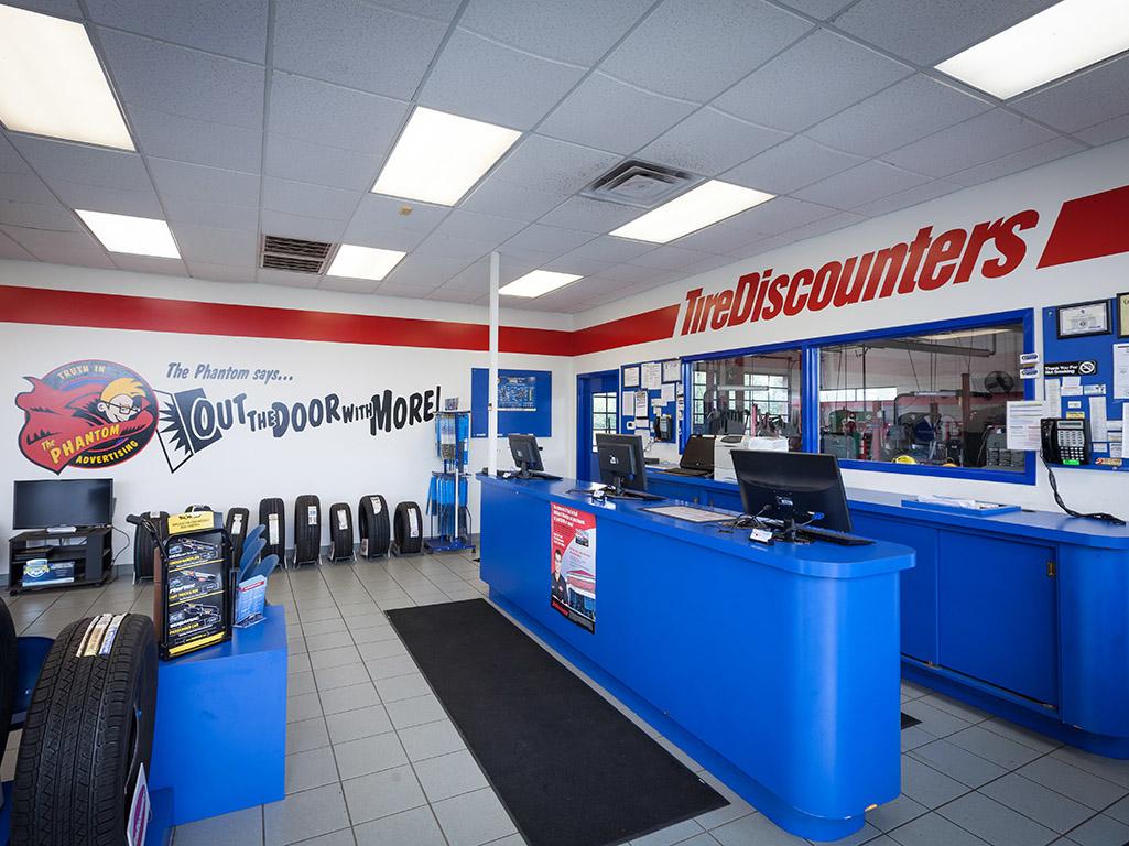 Tire Discounters Near Me >> Tire Discounters, Beavercreek Ohio (OH) - LocalDatabase.com