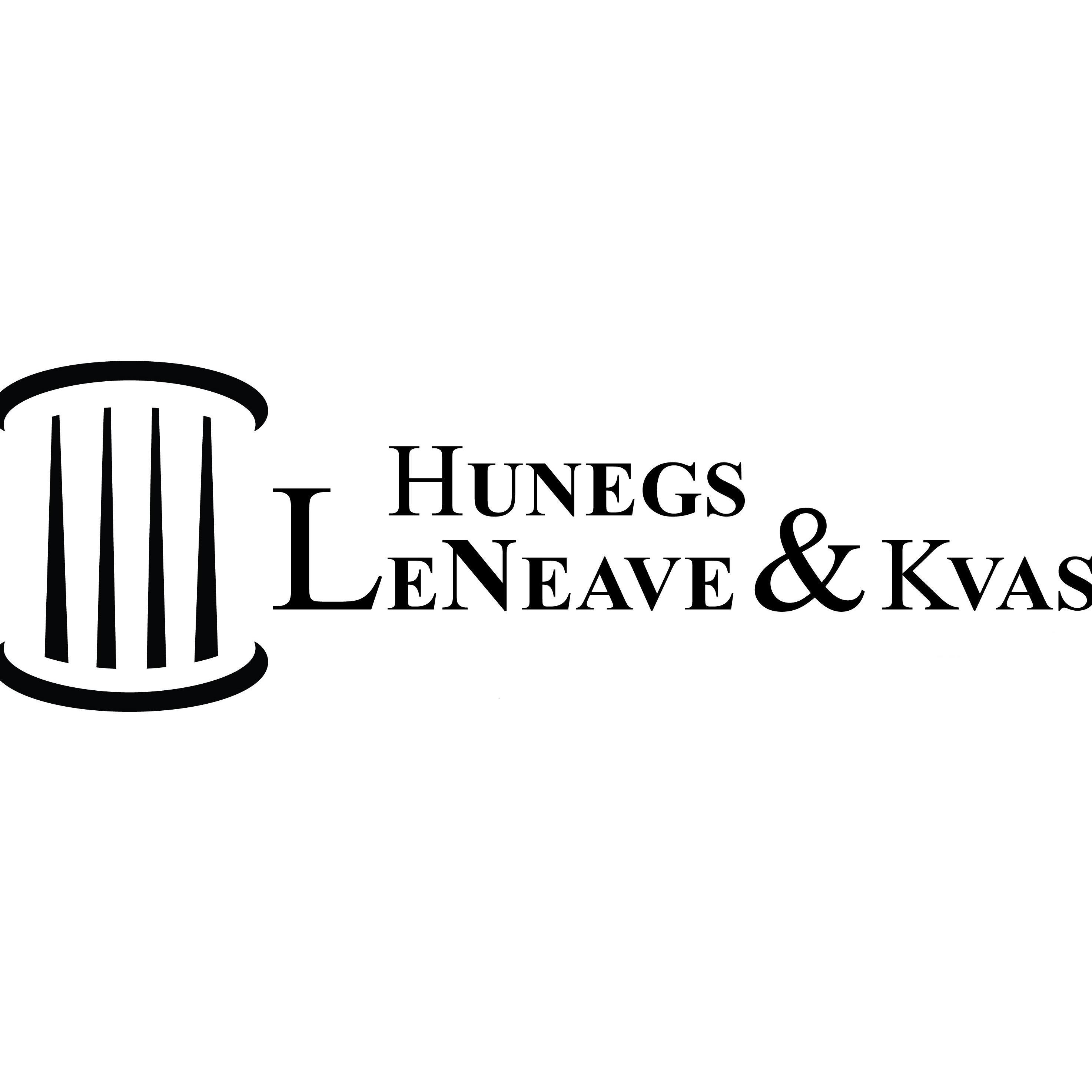 Hunegs LeNeave & Kvas
