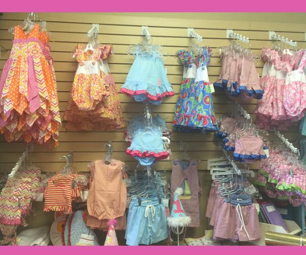 Baby Clothing Stores Lafayette La