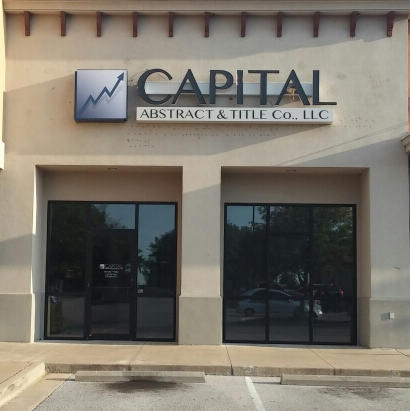 Capital Abstract & Title Co. LLC