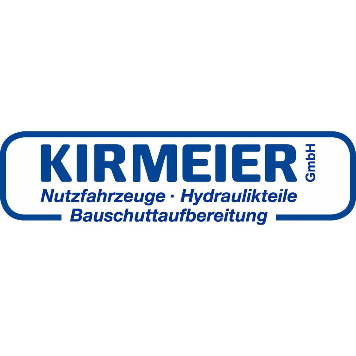 Bild zu Kirmeier GmbH Nutzfahrzeuge Hydraulikteile Bauschuttaufbereitung in Wurmsham