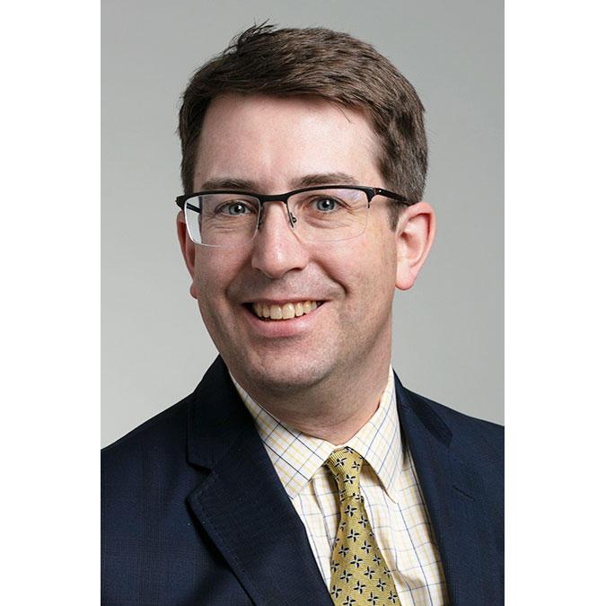James M Noble