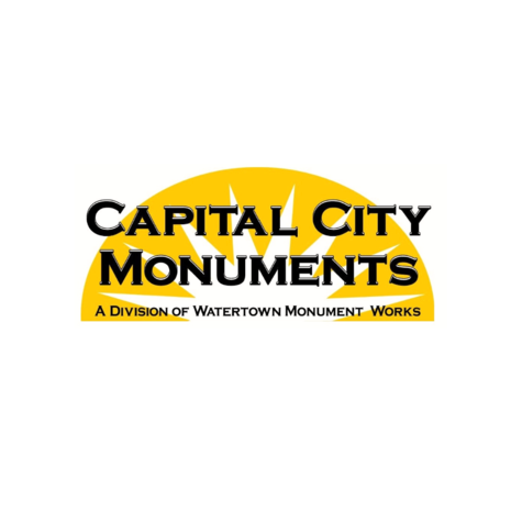 Capital City Monuments (Division Of Watertown Monuments)