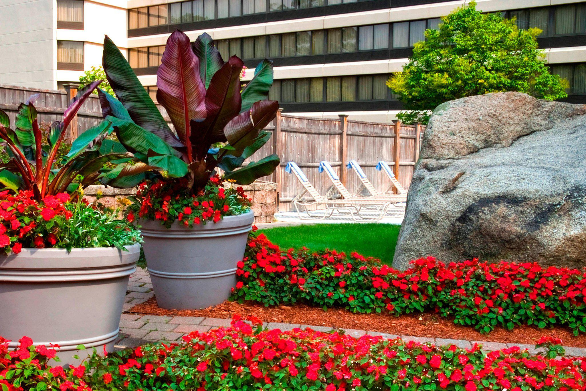 Boston Marriott Peabody
