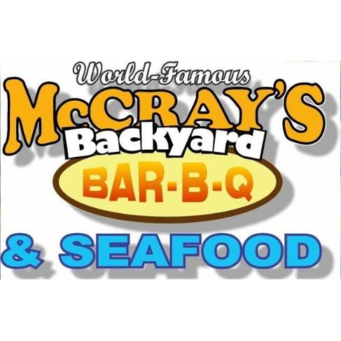 McCray's Backyard BBQ & Seafood