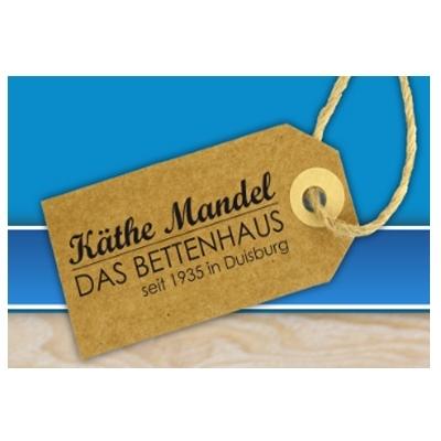 Bild zu Käthe Mandel GmbH & Co. KG Duisburger Bettenhaus in Duisburg