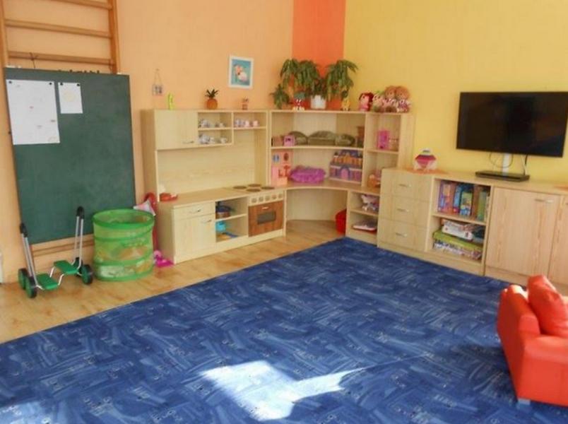 Mateřská školka V Parku
