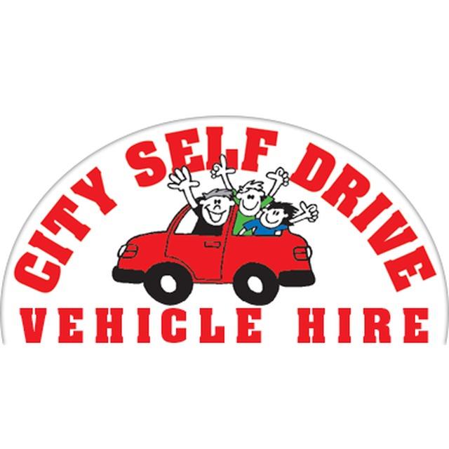 City Self Drive