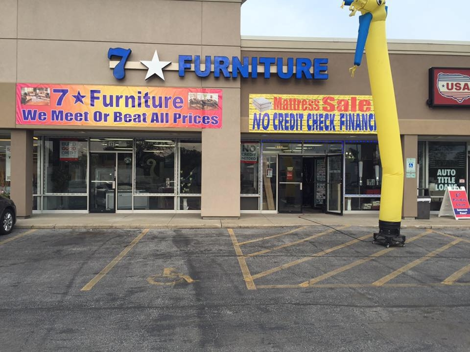 7 Star Furniture in Chicago IL Chamberof merce