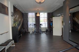 Fysiotherapie van Rijswijk