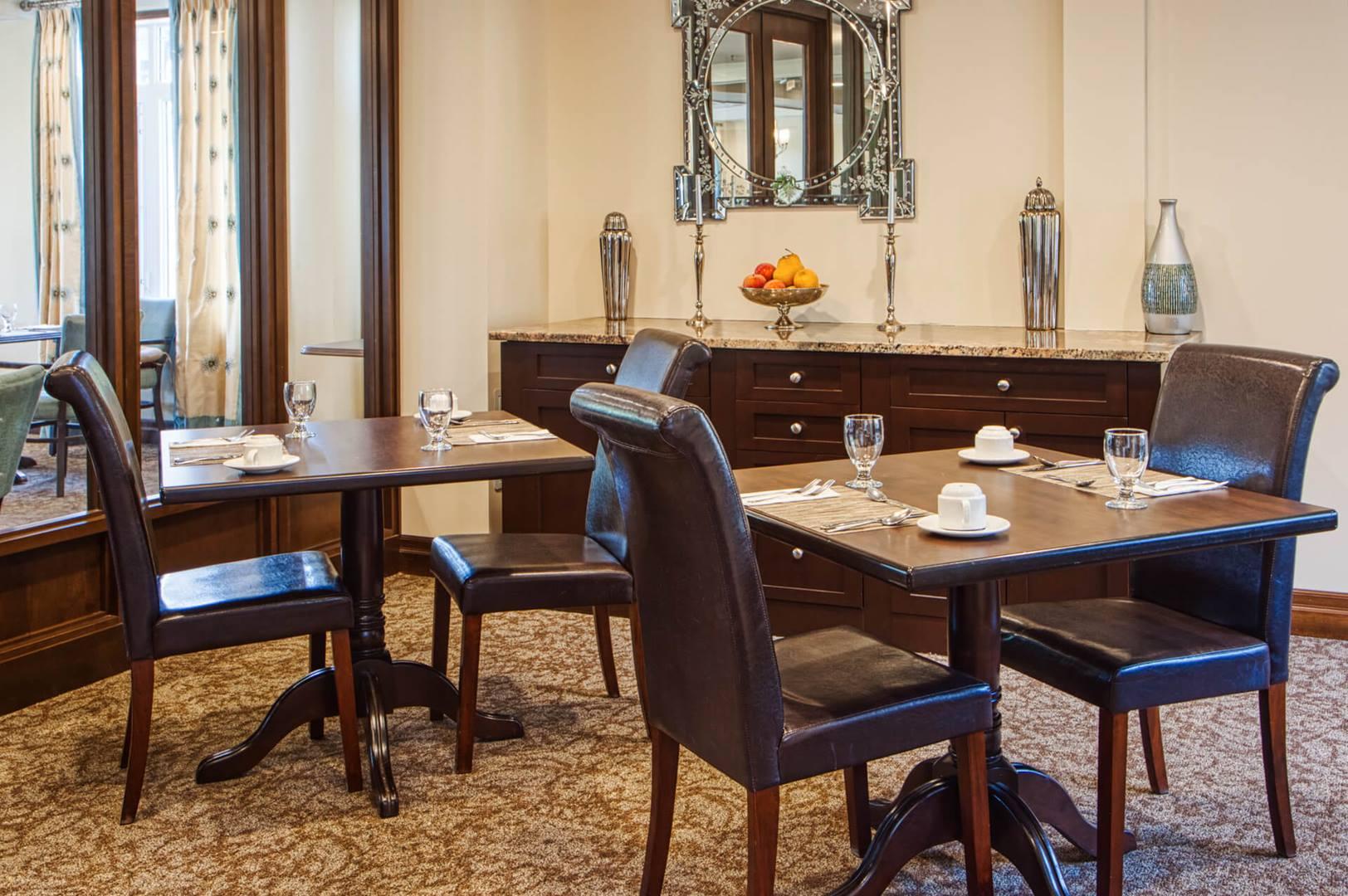 Revera Windsor Park Retirement Residence