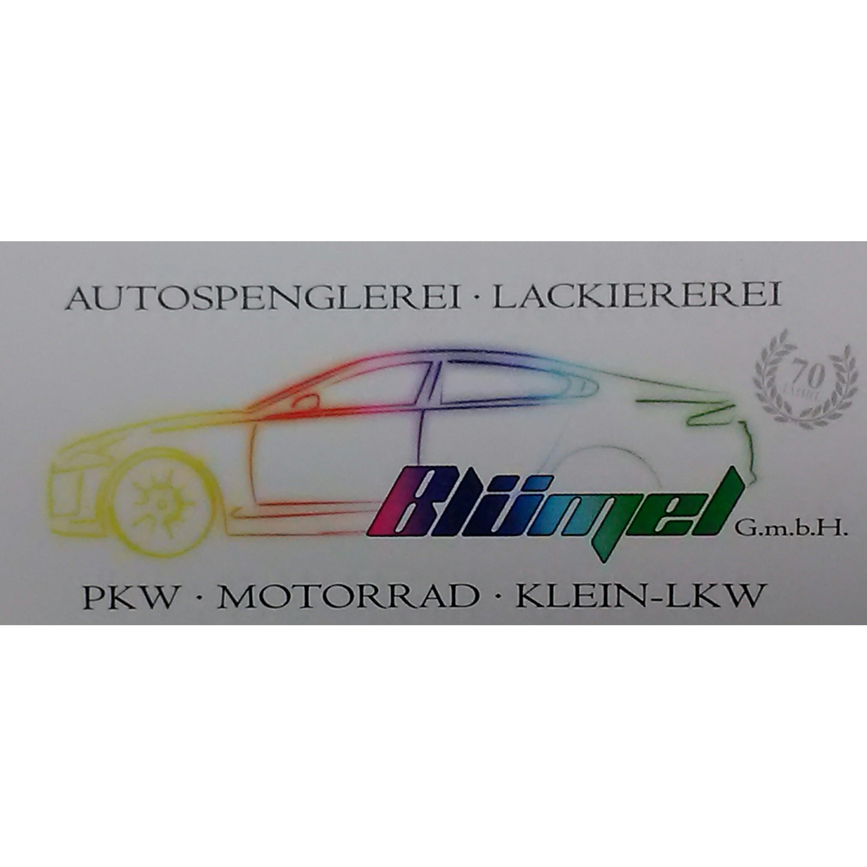 Autospenglerei Blümel GmbH
