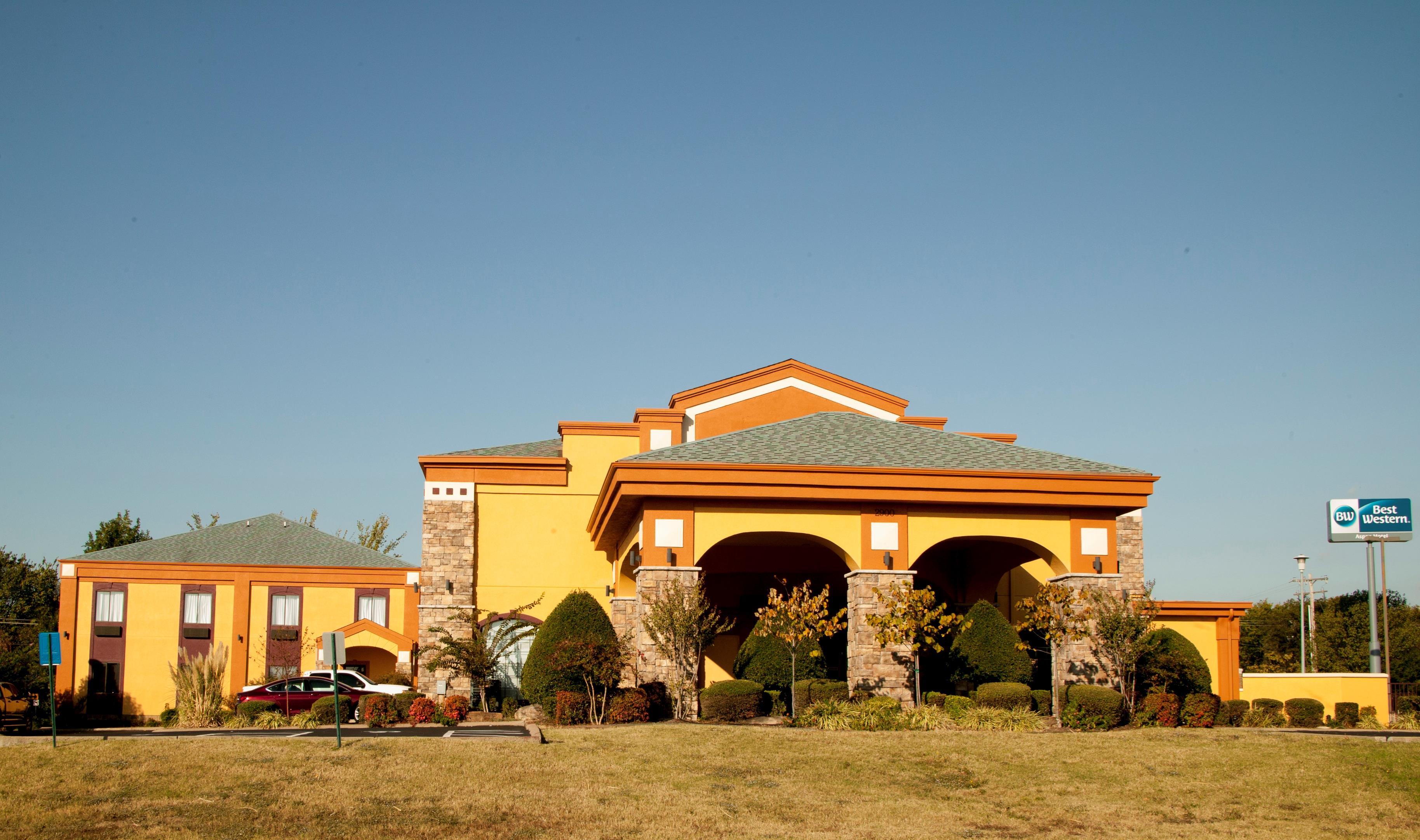 Casino fort smith ar