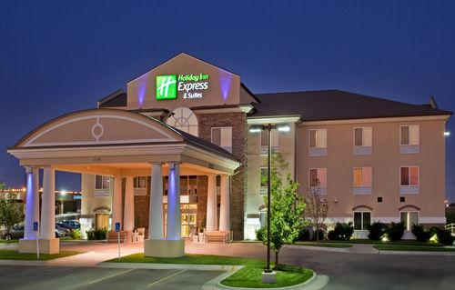 Wichita Motels Near Airport