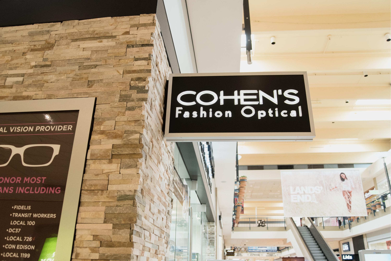 Cohen's Fashion Optical Staten Island (718)698-6666