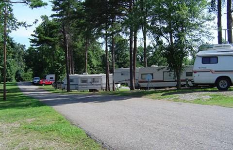 Statesville / I-77 KOA image 3
