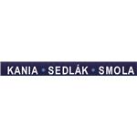 Kania-Sedlák-Smola - PATENTOVÁ A ZNÁMKOVÁ KANCELÁŘ