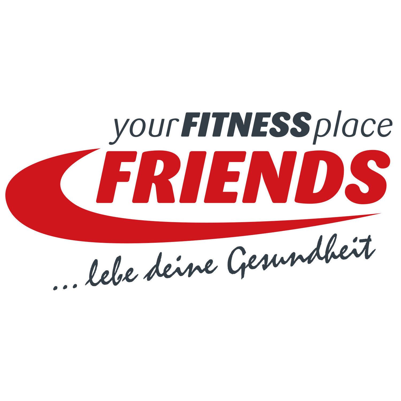 Bild zu Fitness- und Gesundheitsstudio FRIENDS in Eckental