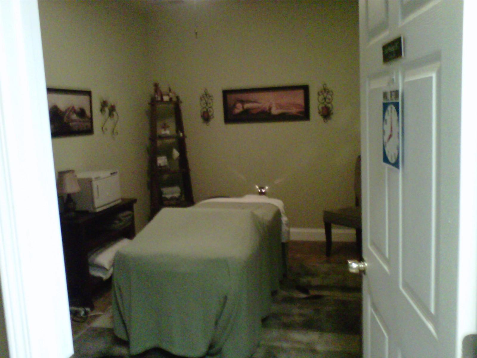 Just Massage LLC - ad image