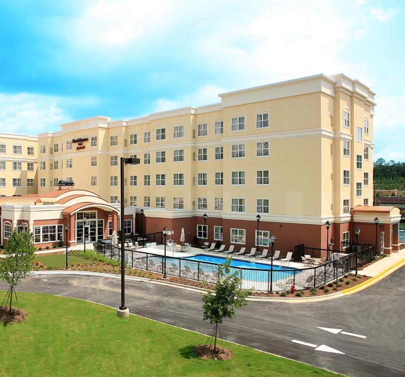 Hotels Near The Club Birmingham Al