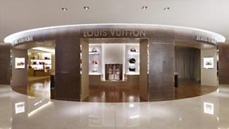 Louis Vuitton Paris Le Bon Marché