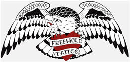 Freehold Tattoo
