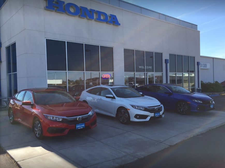 honda of great falls in great falls mt 59405