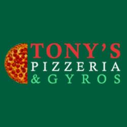 Tony's Pizzeria and Gyro's