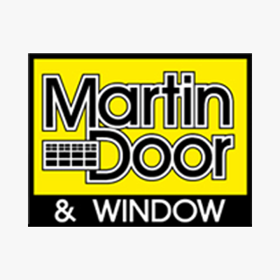 Martin Door Window