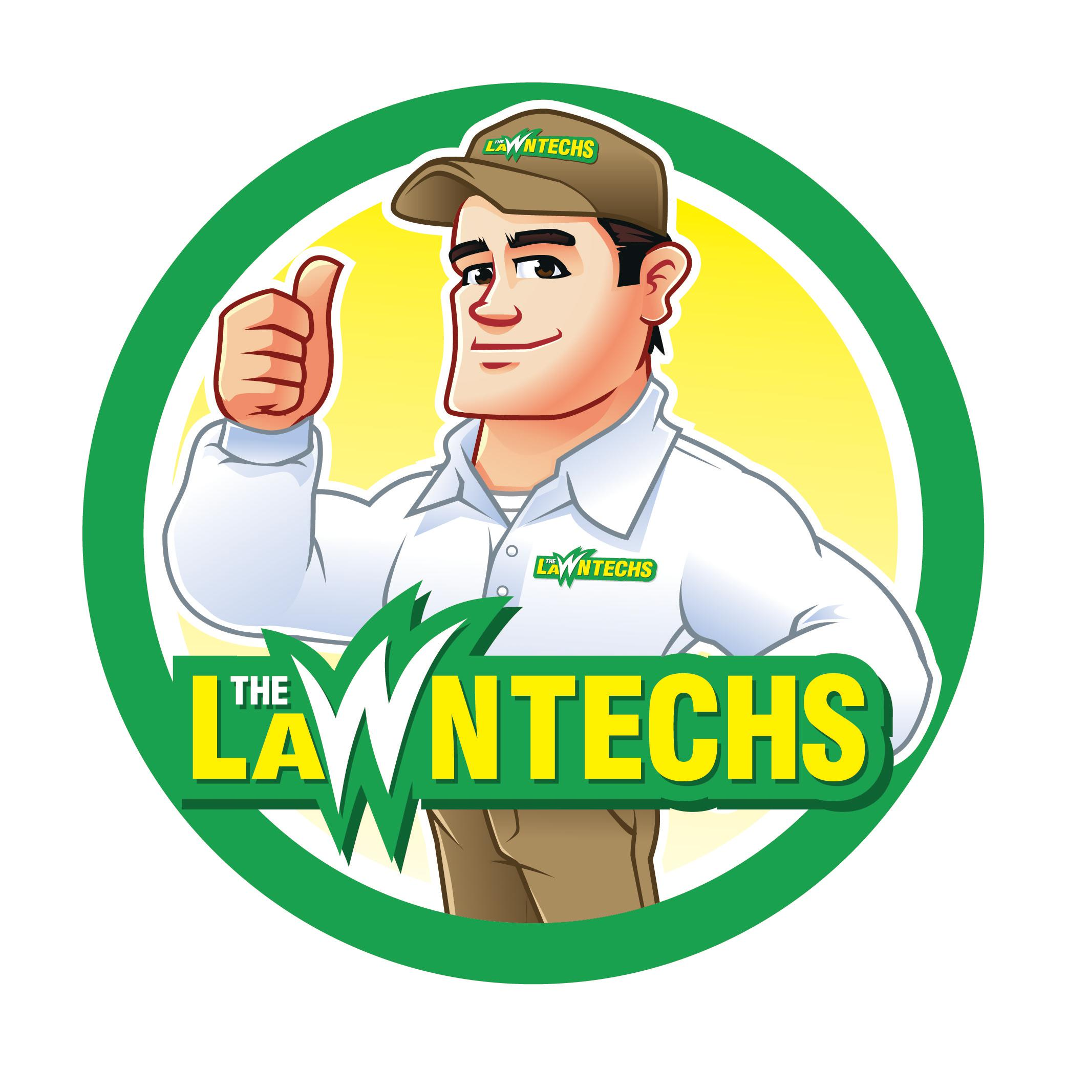 The Lawn Techs