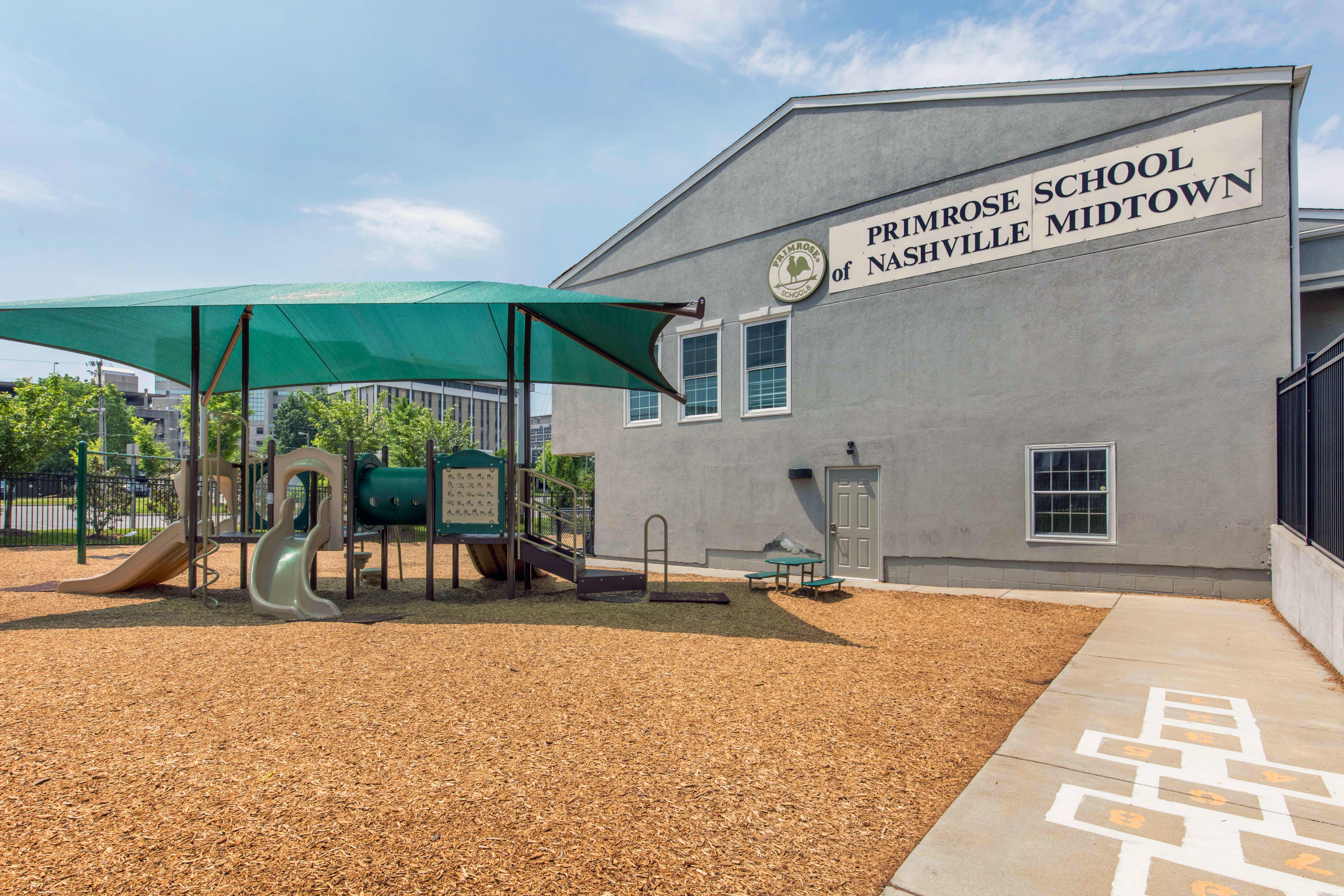 Primrose School of Nashville Midtown