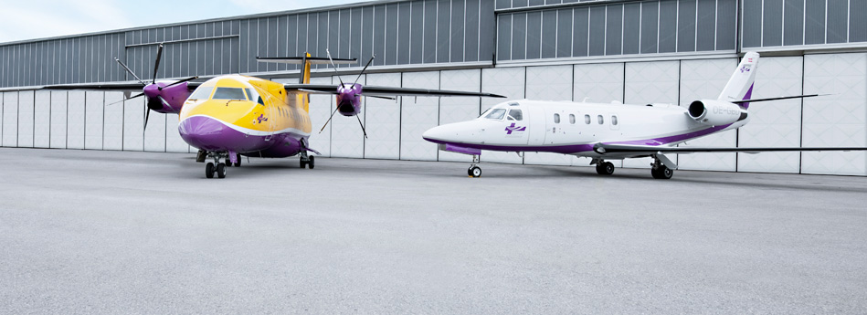 Tyrol Air Ambulance GmbH
