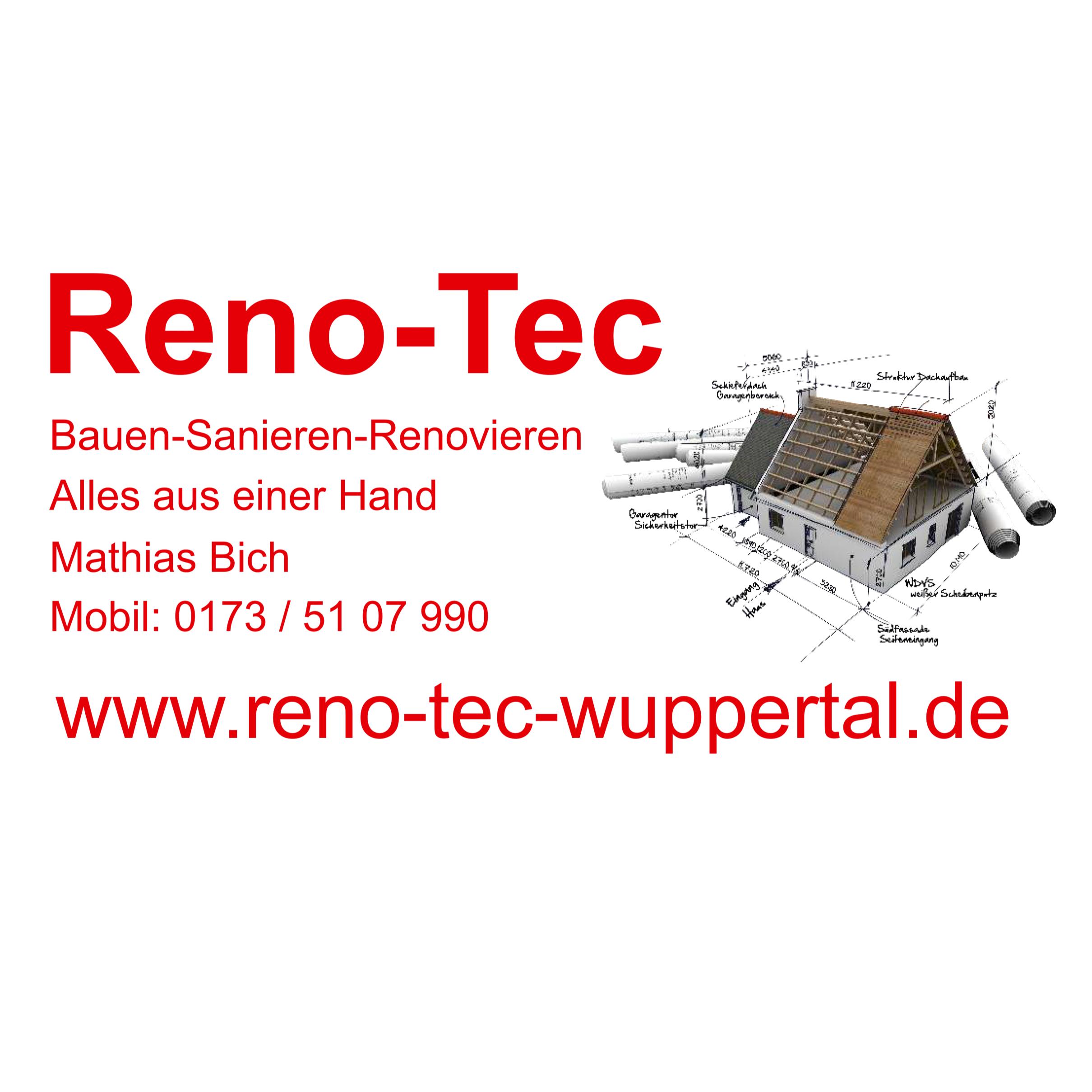 Bild zu Reno-Tec in Wuppertal