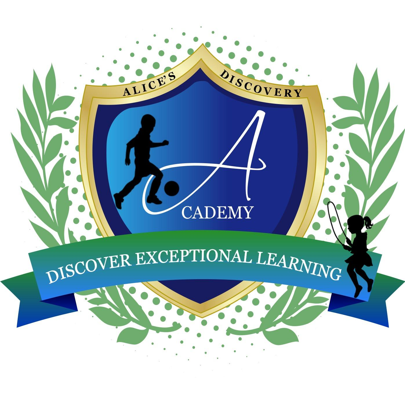 Alice's Discovery Academy