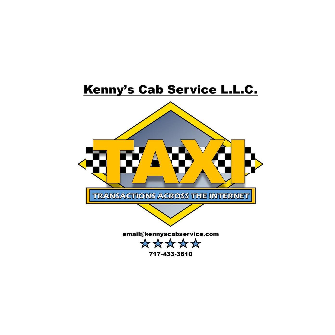 Kenny's Cab Service - Wormleysburg, PA 17043 - (717)433-3610 | ShowMeLocal.com