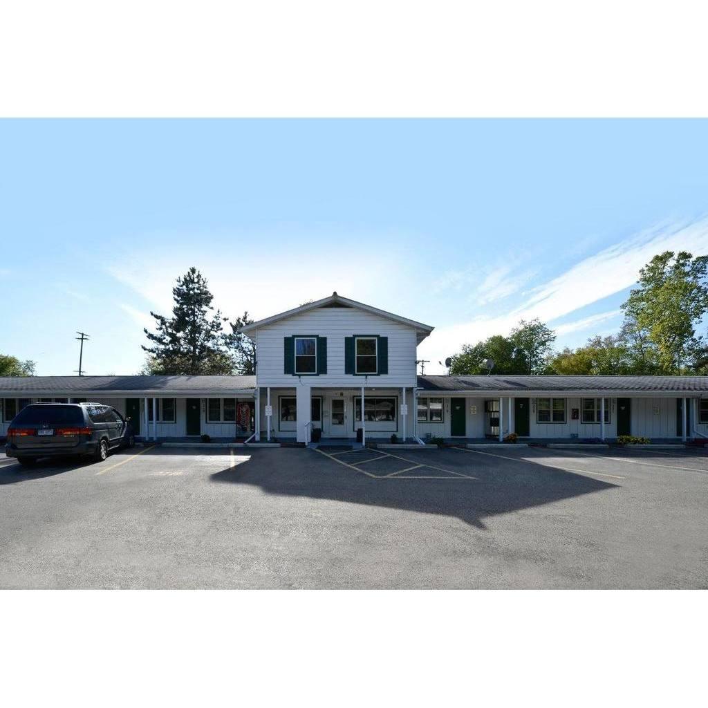 Hotels Near Jonesville Mi