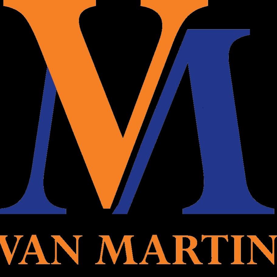 Van Martin Roofing