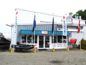 Jachthaven Strand Horst