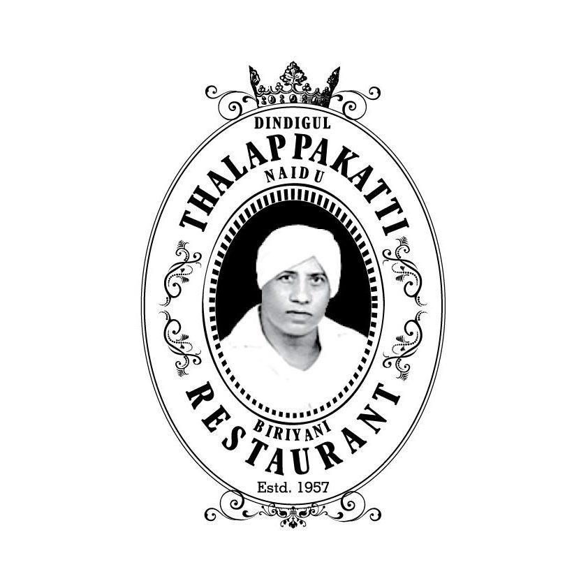 Dindigul Thalappakatti Restaurant