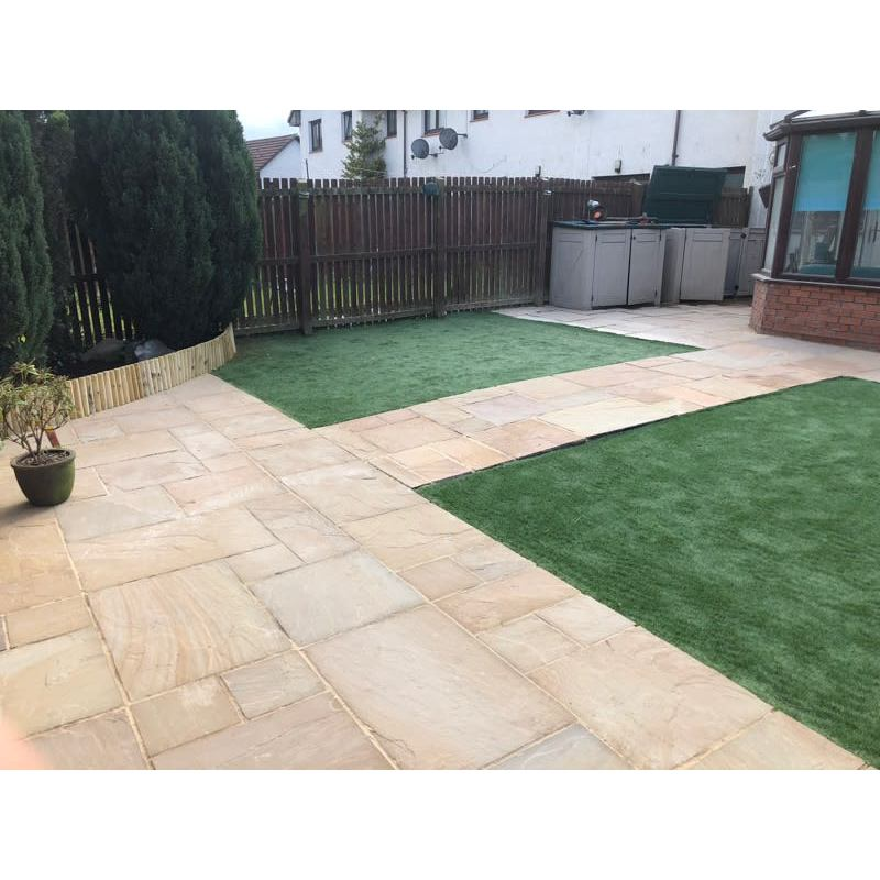 Allout Landscaping - Musselburgh, East Lothian EH21 7QL - 07767 289540 | ShowMeLocal.com
