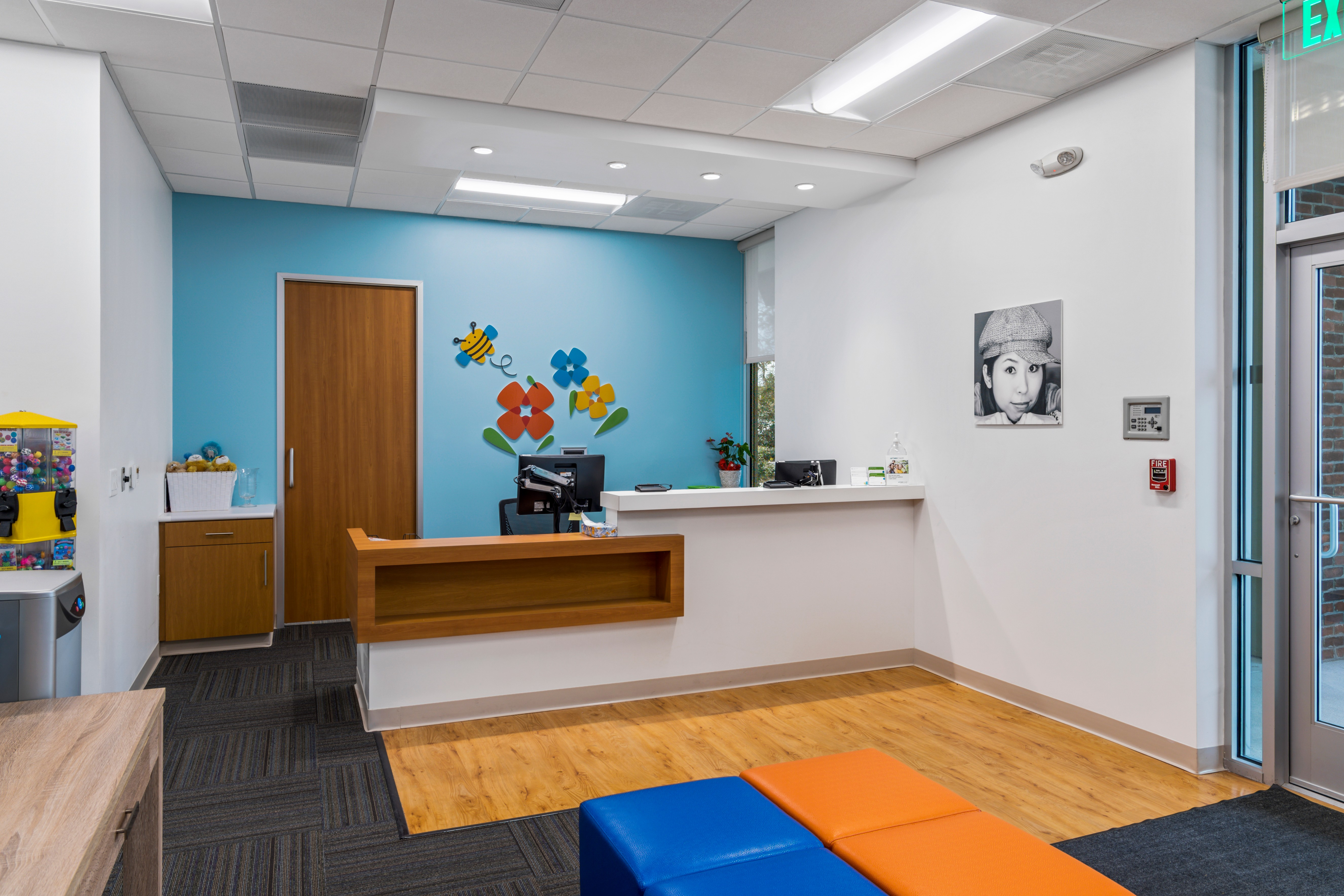 Nona Kids' Dentists opened its doors to the Lake Nona community in November 2018!