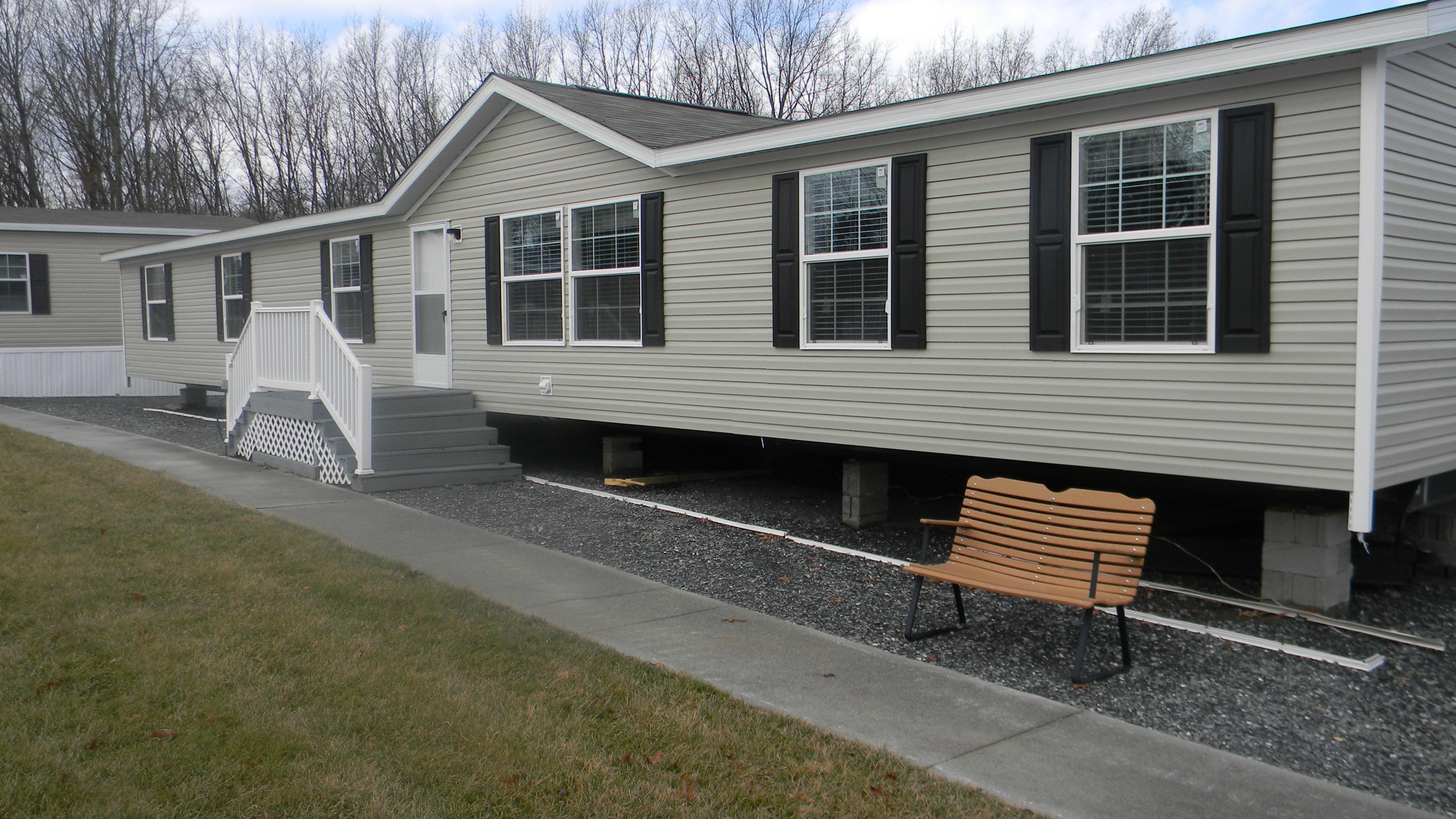 Clayton Homes In Lynchburg Va 24502
