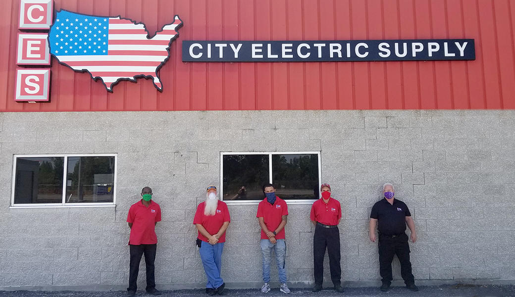 City Electric Supply Land O Lakes