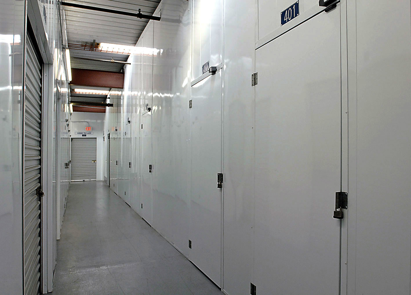 Tustin Self Storage image 5