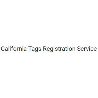 California Tags Registration Service - Pasadena, CA 91107 - (626)737-7277 | ShowMeLocal.com