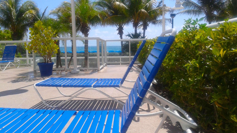 Best Western Plus Atlantic Beach Resort Miami Beach